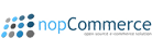 Logo plugin nop Commerce