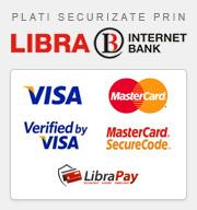 Icon securitate LibraPay - plati online