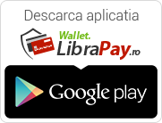 Aplicatie plati facturi - Android