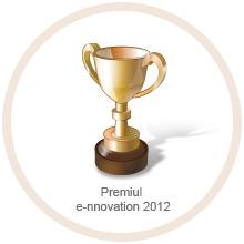 Premiul e-nnovation 2012
